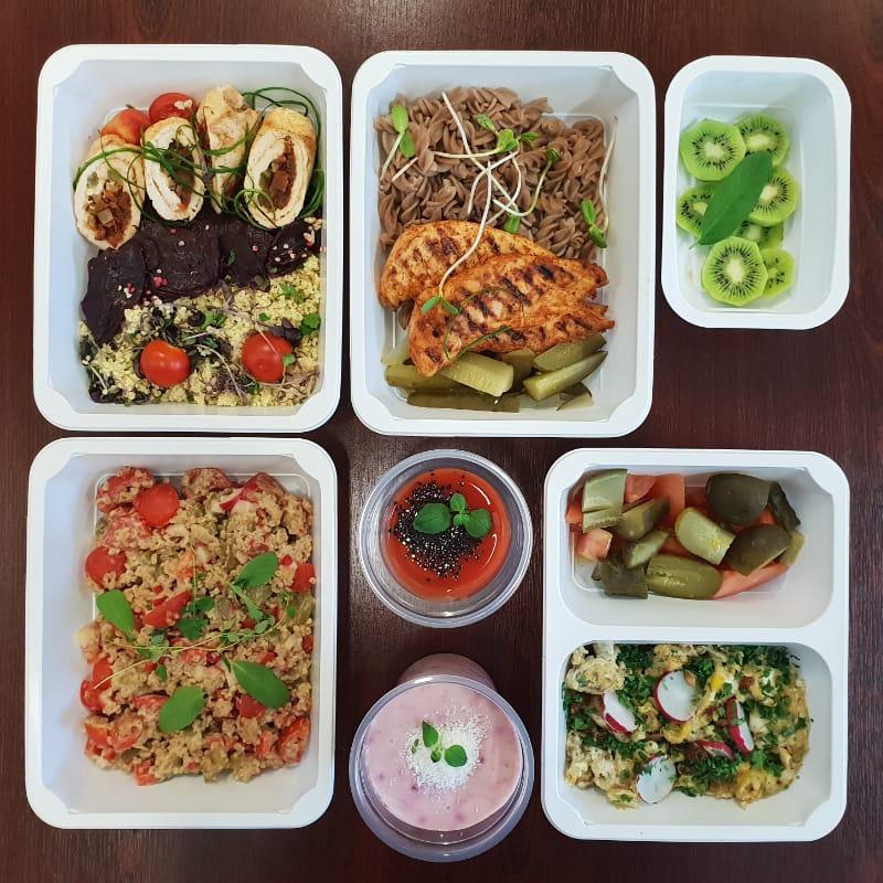 catering dietetyczny 4 line